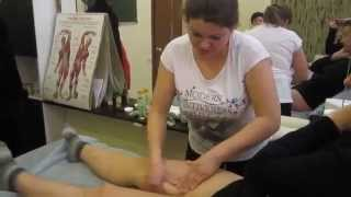 Антицеллюлитный массаж результаты