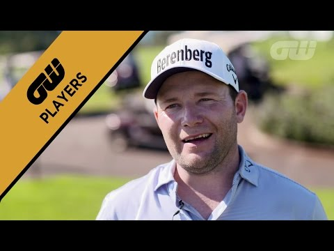 Player Profile: Branden Grace