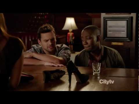 New Girl - Sad Song