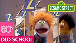 Sesame Street: Do The Z-Zigzag Dance!