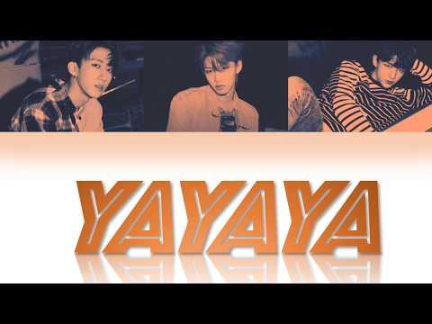 Stray Kids (스트레이 키즈) - YaYaYa Unit  [Han/Eng/Rom Color Coded Lyrics]