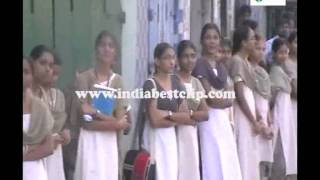 samaikyandhra movement in andhra pradesh 3)