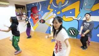 PLAY WHAT - EXO Cover (XOXO & Growl Sing & Dance Cover) [Practice Version]