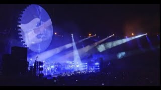 "David Gilmour -"" Live at Pompeii ""2016  (pt3)"
