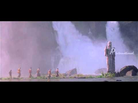 Kannathil Muthamittal - Nenjil Jil Jil Song