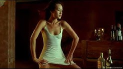 Maggie Q - Fight Scene - Drug Lord Assassination - Naked Weapon