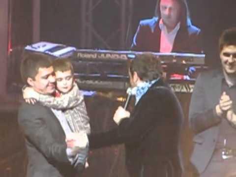 стас михайлов - королева вдохновения. Киев 17.03.2012