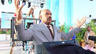 Steve Harvey Uncut: One simple rule || STEVE HARVEY