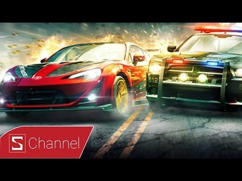 Schannel - S Games: Đua xe không giới hạn với Need for Speed No Limits