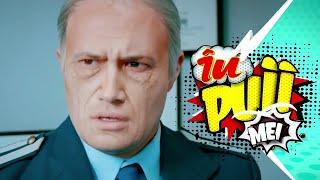 Politistul Visinescu primeste o noua misiune! Trebuie sa se intoarca la liceul Gala Galact ...