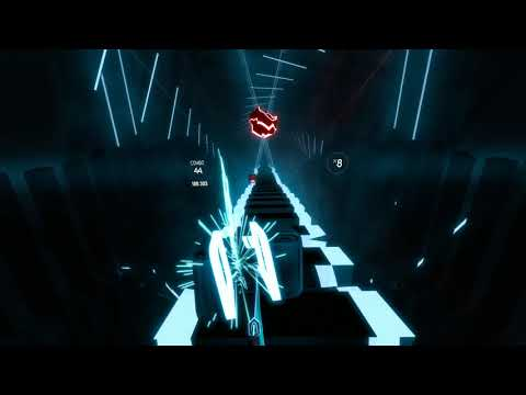 Give It Up - Knife Party (Beat Saber)