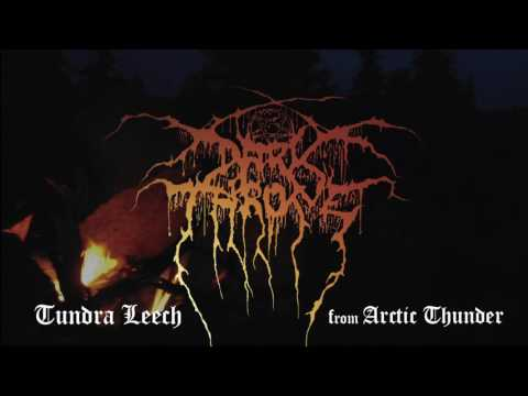 Darkthrone - Tundra Leech (Arctic Thunder)
