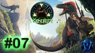 ARK Survival Evolved - Ragnarok #07 - FR - Gamplay by Néo 2.0