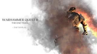 Warhammer Quest 2 - Digital Board Game