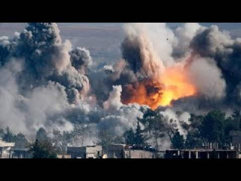 Russian General: US Trying to Destroy Syria's Critical Infrastructure