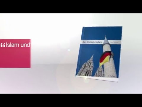 Der deutsche Islam (Buch von Cemil Sahinöz)
