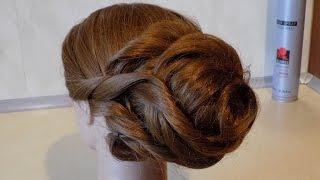 Fryzury Pazury - Upięcie na wesele, bal,impreze