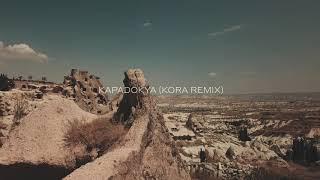 Mercan Dede - Kapadokya (Kora Remix)   Official Video 4K