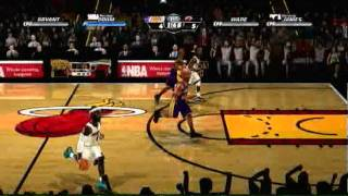 Ps3 game: NBA Jam: On Fire Edition P1