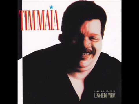 Tim Maia - Pense Bem