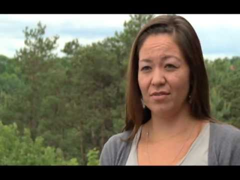 CWY International Aboriginal Youth Internship Program