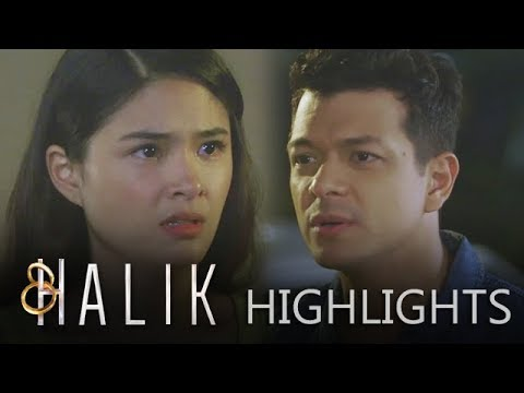 Halik: Lino confronts Jade | EP 36