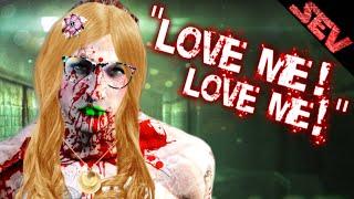 DER EINSAME FRIEDOLIN | Lets Play OUTLAST WHISTLEBLOWER #03 (Deutsch/German) Horror Gameplay