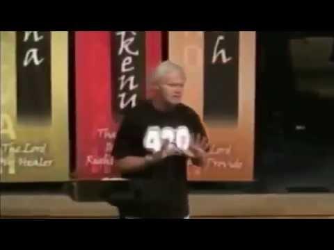 Dan Mohler, the Catholic priest & the Holy Spirit