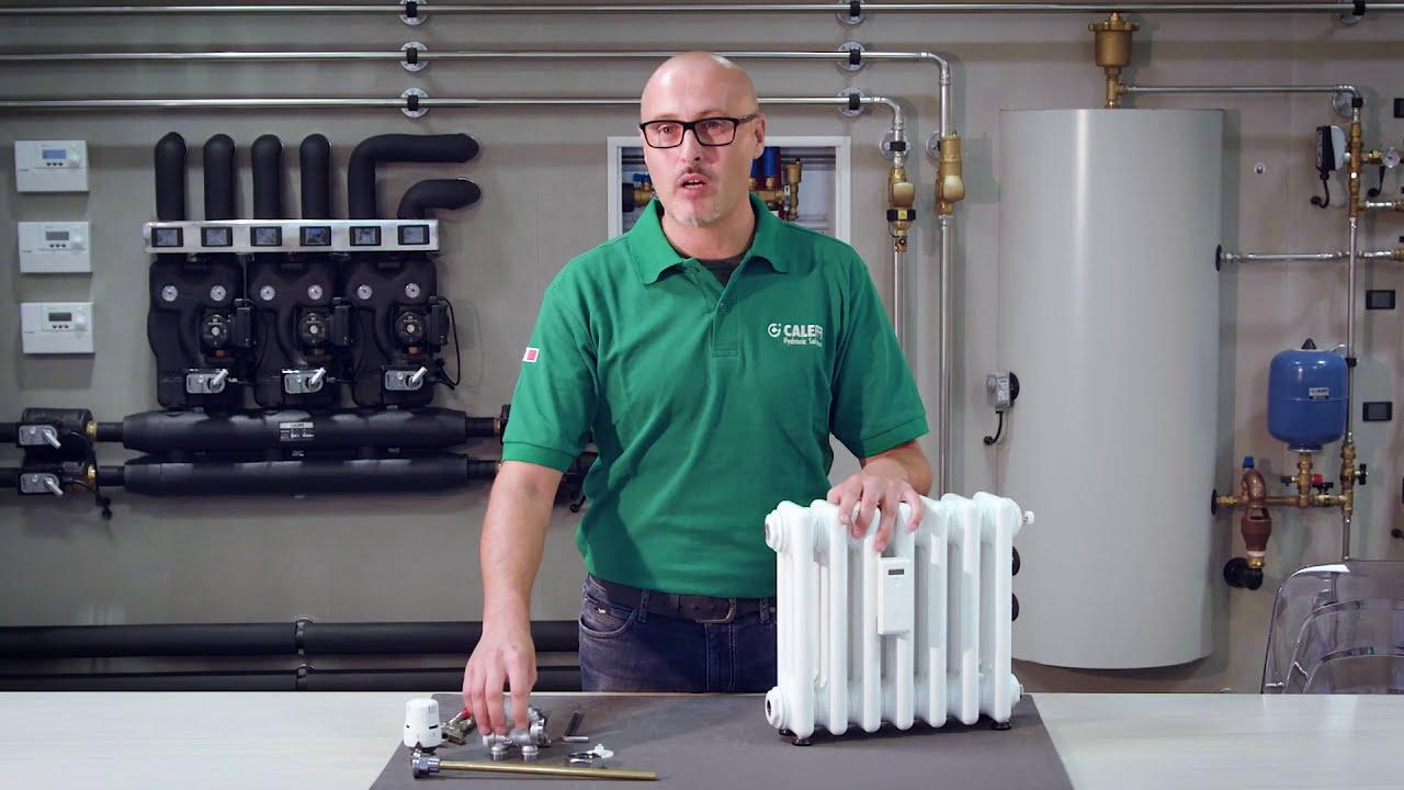 Come Installare Una Valvola 455 Monotubo E Trasformarla In Bitubo