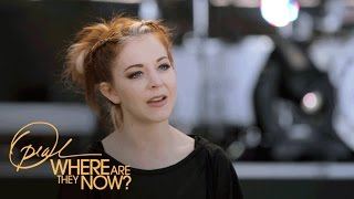 Why 2016 Was the Hardest Year of Lindsey Stirling's Life | Where Are They Now | OWN
