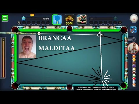 8 BALL POOL IN SEARCH OF THE BERLIN RING PART 28