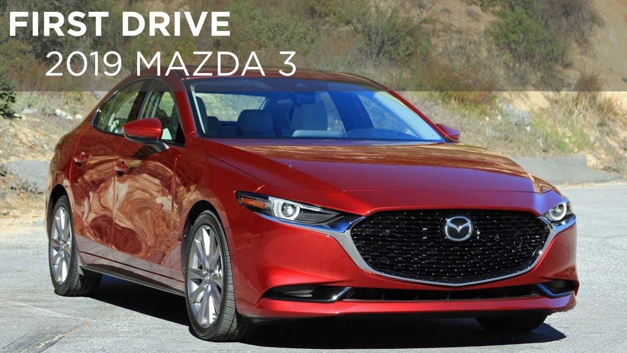 Kelebihan Kekurangan Mazda 3 2019 Tangguh