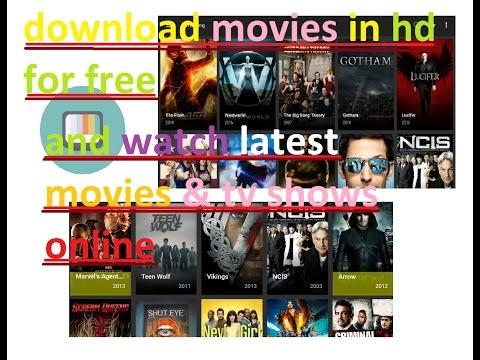 Download free moviesTV s in full HD by terrarium TV.