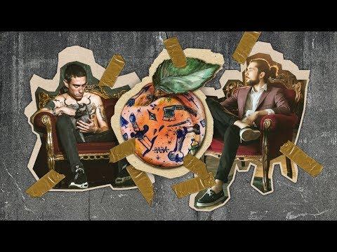 Смотреть клип Eazy Village & Ночка - Абрикос