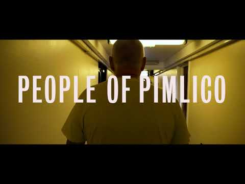 People of Pimlico Trailer