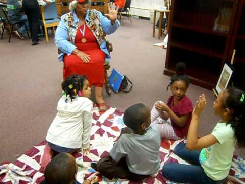New Birth Christian Academy Video 1