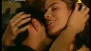 ZHARICK LEON en varias telenovelas