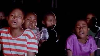 Kenya's Children Cry Out In Repentance!