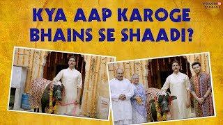 Toilet: Ek Prem Katha | Kya Aap Karoge Bhains Se Shaadi? | Viacom18 Studios
