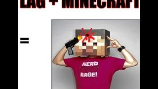Windows 7 - 8 - 8.1 (Minecraft Ram Verme)