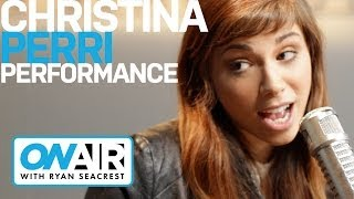 "Christina Perri ""Human"" Acoustic 