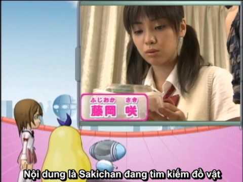 Học tiếng Nhật cùng Erin - Bài 3 - Cách chỉ đồ vật