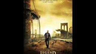 I am Legend MUSIC James Newton Howard - Deer Hunting | Soundtrack