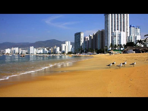 Top10 Recommended Hotels in Acapulco, Guerrero, Mexico