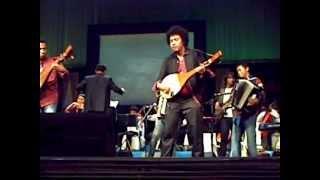 JelatiK -  Blacan Aromatic | Ethnic music group from Riau - Indonesia |