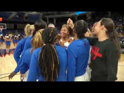 HIGHLIGHTS: DePaul women