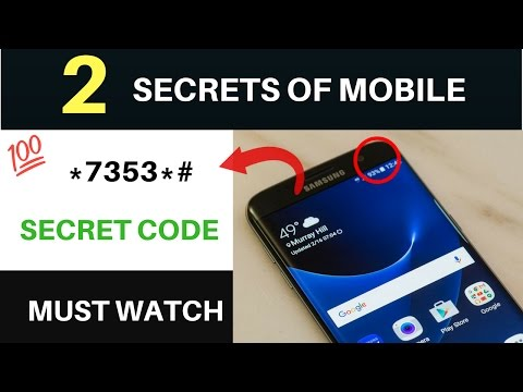 Amazing Android SECRETS, TIPS and TRICKS -2017- Urdu / Hindi   Must Watch