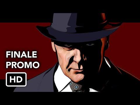 "The Blacklist 7x19 Promo ""The Kazanjian Brothers"" (HD) Season 7 Episode 19 Promo Season Finale"