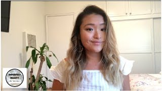 5 Minute Beachy Waves Hair Tutorial