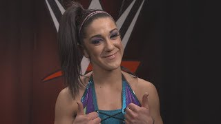 Bayley recalls being part of the first-ever Women's Royal Rumble: WWE Network Pick of the Week